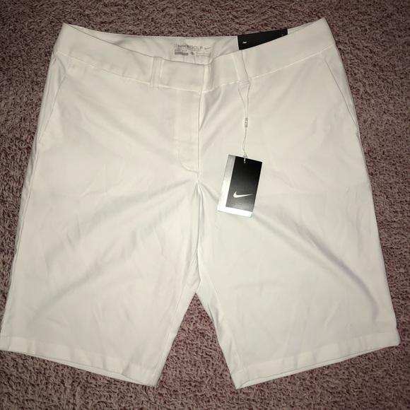 Nike Pants - Short woman golf new size 10